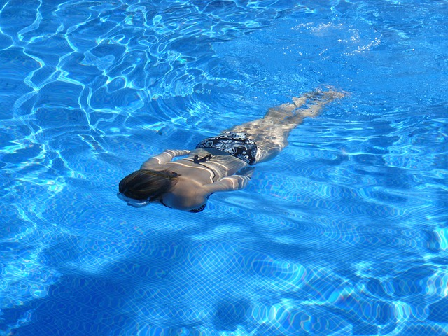 Váš bazén si zaslouží tu nejlepší péči