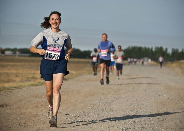 Zabraňte při aktivním sportování zhoršení stavu Vaší pleti