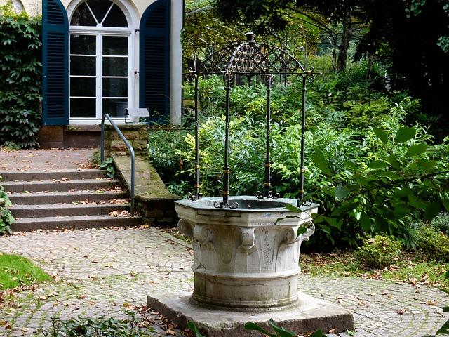 Doplňky do vaší zahrady