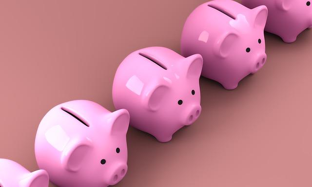 Finanční gramotnost pro začátečníky