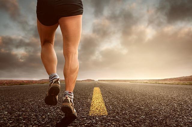 Běhání je opravdu pro každého – stačí vědět, jak na to