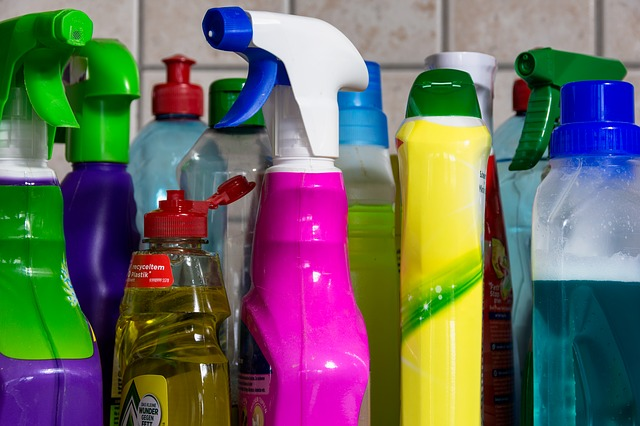 """Pro zdravější přírodu – """"doplnitelná lahev"""""""