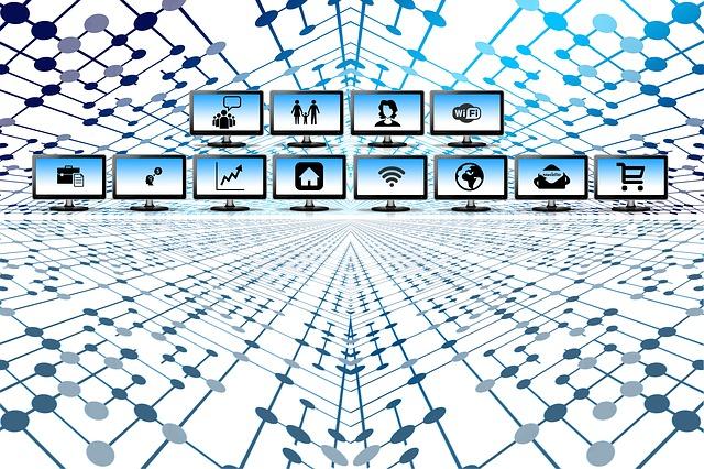 počítače grafika