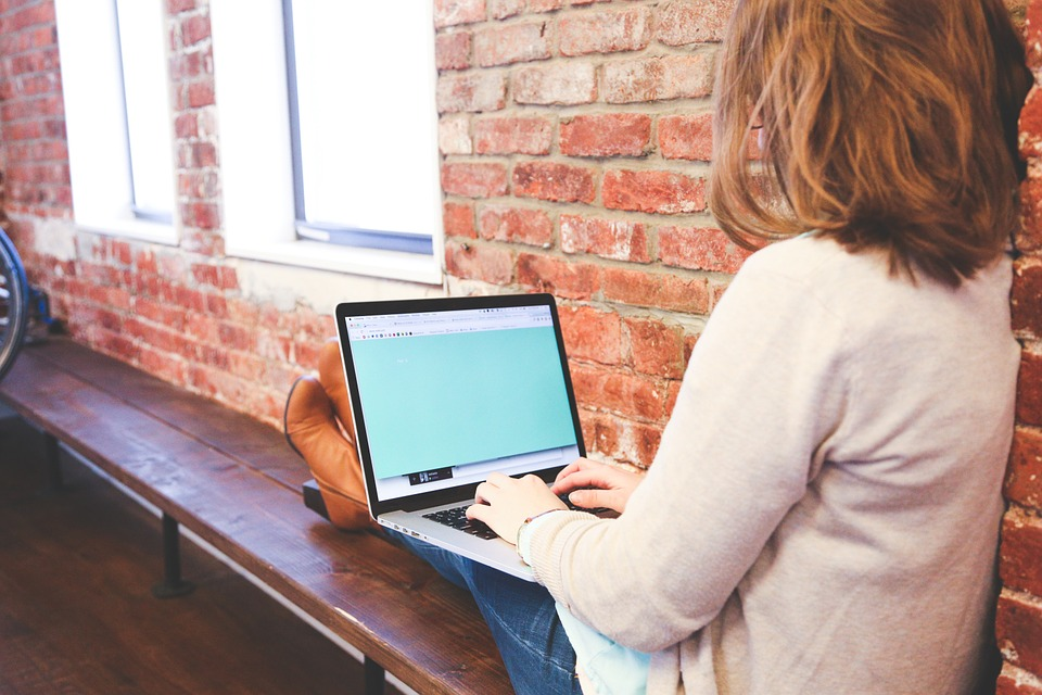 Zvýšení efektivity webových stránek